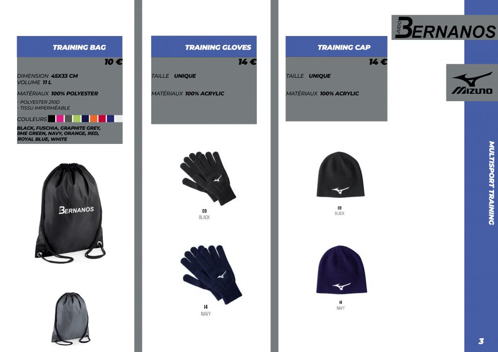 Catalogue sac-gants-bonnet