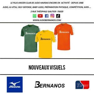 Visuels T-shirt